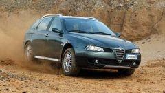 Alfa Crosswagon Q4 - Immagine: 1