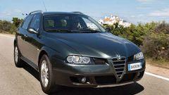 Alfa Crosswagon Q4 - Immagine: 17