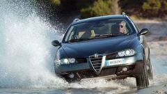 Alfa Crosswagon Q4 - Immagine: 20