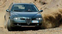 Alfa Crosswagon Q4 - Immagine: 22