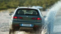 Alfa Crosswagon Q4 - Immagine: 25