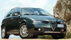 Alfa Crosswagon Q4 - Immagine: 26