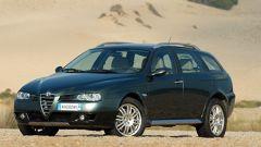 Alfa Crosswagon Q4 - Immagine: 27