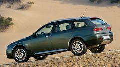 Alfa Crosswagon Q4 - Immagine: 28