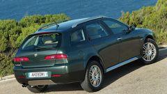 Alfa Crosswagon Q4 - Immagine: 29