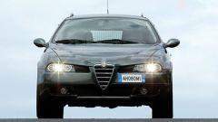 Alfa Crosswagon Q4 - Immagine: 16