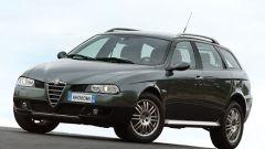 Alfa Crosswagon Q4 - Immagine: 15