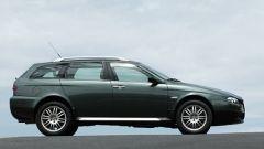 Alfa Crosswagon Q4 - Immagine: 2