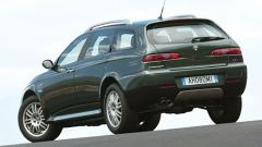 Alfa Crosswagon Q4 - Immagine: 3