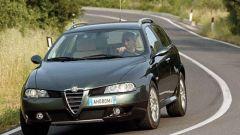 Alfa Crosswagon Q4 - Immagine: 5