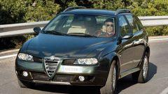 Alfa Crosswagon Q4 - Immagine: 6