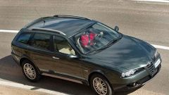 Alfa Crosswagon Q4 - Immagine: 8