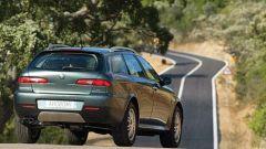 Alfa Crosswagon Q4 - Immagine: 9
