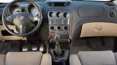 Alfa Crosswagon Q4 - Immagine: 10