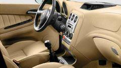 Alfa Crosswagon Q4 - Immagine: 11