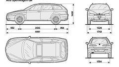 Alfa Crosswagon Q4 - Immagine: 30