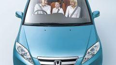 Honda FR-V - Immagine: 14