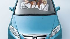 Honda FR-V - Immagine: 12