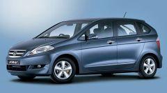 Honda FR-V - Immagine: 11