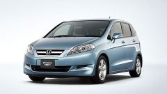 Honda FR-V - Immagine: 10
