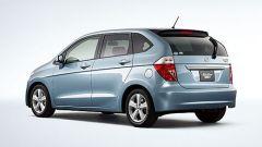 Honda FR-V - Immagine: 9