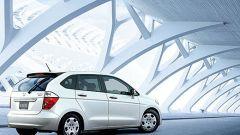 Honda FR-V - Immagine: 8