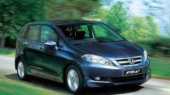 Honda FR-V - Immagine: 7