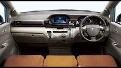 Honda FR-V - Immagine: 6