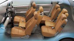 Honda FR-V - Immagine: 5