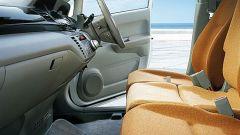 Honda FR-V - Immagine: 4