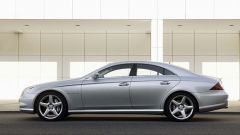 Mercedes CLS 55 AMG - Immagine: 9