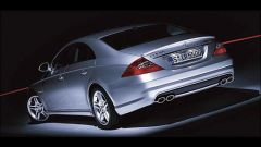 Mercedes CLS 55 AMG - Immagine: 5