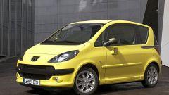 Anteprima: Peugeot 1007 - Immagine: 1