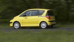 Anteprima: Peugeot 1007 - Immagine: 19