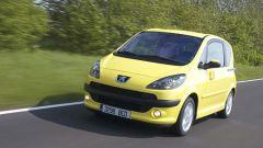 Anteprima: Peugeot 1007 - Immagine: 20