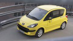 Anteprima: Peugeot 1007 - Immagine: 21