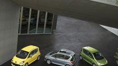 Anteprima: Peugeot 1007 - Immagine: 22