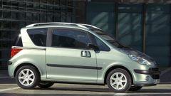 Anteprima: Peugeot 1007 - Immagine: 23