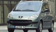 Anteprima: Peugeot 1007 - Immagine: 24