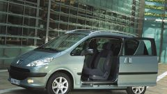 Anteprima: Peugeot 1007 - Immagine: 25