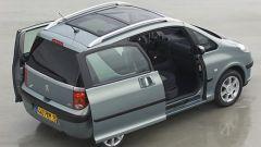 Anteprima: Peugeot 1007 - Immagine: 26