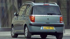 Anteprima: Peugeot 1007 - Immagine: 27