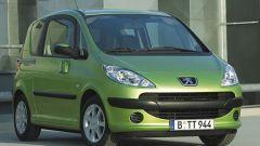 Anteprima: Peugeot 1007 - Immagine: 31