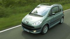 Anteprima: Peugeot 1007 - Immagine: 33