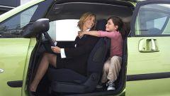 Anteprima: Peugeot 1007 - Immagine: 17