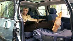 Anteprima: Peugeot 1007 - Immagine: 3