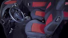 Anteprima: Peugeot 1007 - Immagine: 4