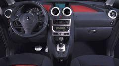 Anteprima: Peugeot 1007 - Immagine: 5