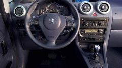 Anteprima: Peugeot 1007 - Immagine: 7