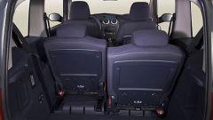 Anteprima: Peugeot 1007 - Immagine: 9